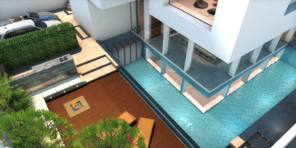 3d images homes